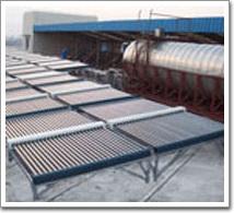 三鲁路虎生电器公司太阳能工程(案例)