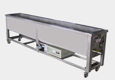 化纤无纺布制造行业专用清洗机