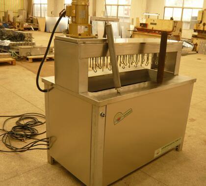 化纤过滤芯专用清洗机