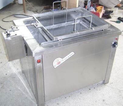 手术刀片专用超声波清洗机