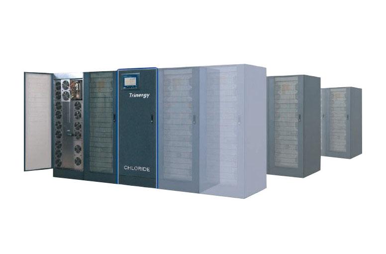 Trinergy 200 至 1200 kVA