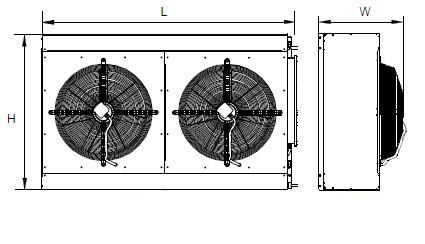 冷凝器技术手册