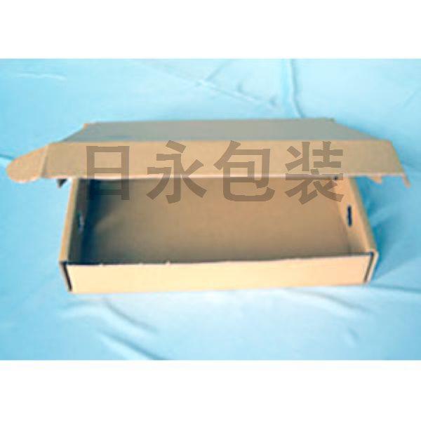纸盒异形包装