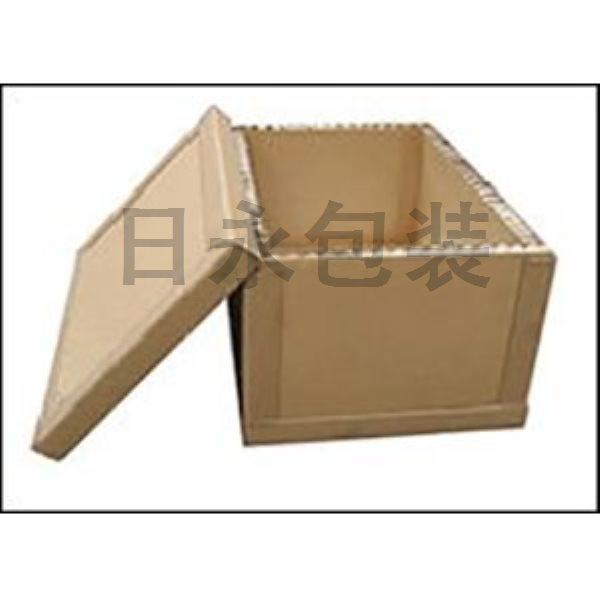 蜂窝纸板箱