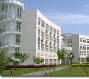智能化综合建筑