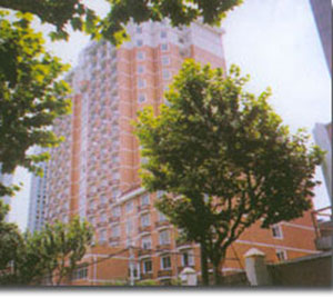 上海市政府实事工程——高校学生公寓工程监理