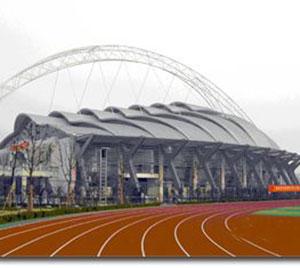 """荣获上海市建筑工程""""白玉兰""""杯项目一览表"""