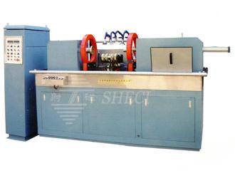 CDG-4000 微机控制接箍荧光粉探伤机