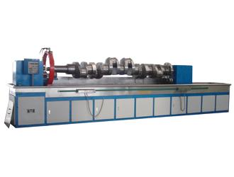 CDG 系列固定式微机控制磁粉探伤机