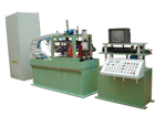 CDG-3000 管端荧光磁粉探伤机(接触法)