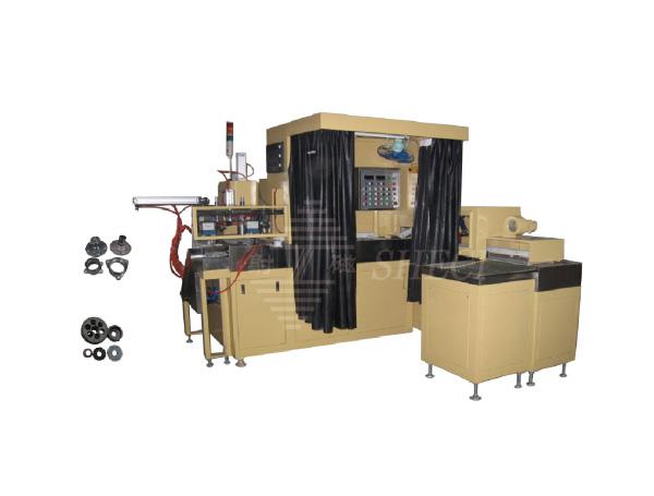 CXG-4000 轴承荧光磁粉探伤机