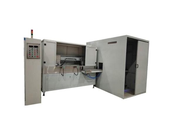 CDG-4000E 轴承荧光磁粉探伤机(浸液式)