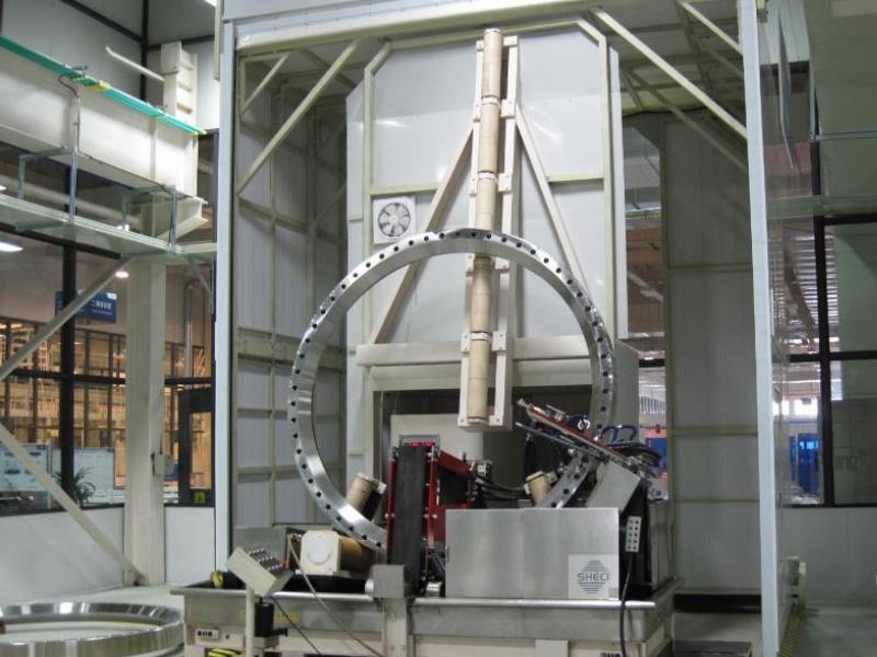 CXG-9000环形件磁粉探伤机