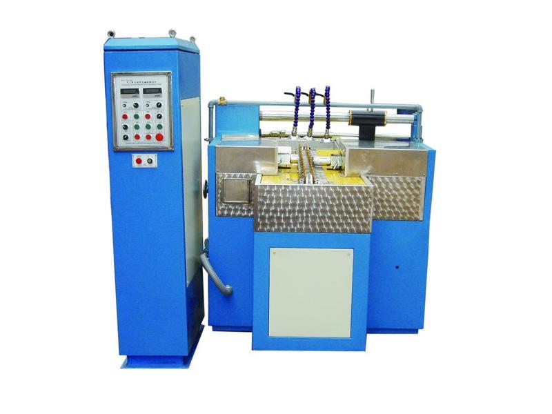 CDM-2000C气门荧光磁粉探伤机