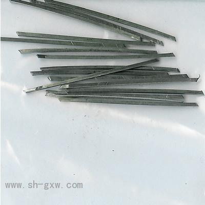 耐火材料钢纤维
