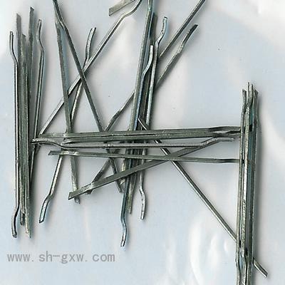 喷锚用钢纤维