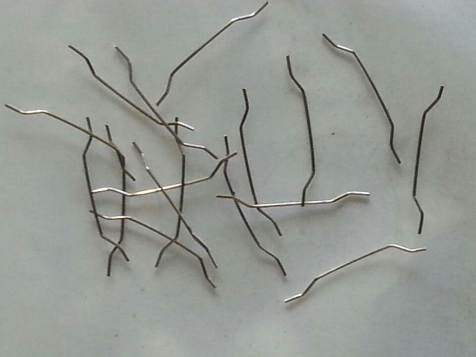 不锈钢丝钢纤维