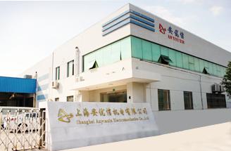 上海安优信机电有限公司