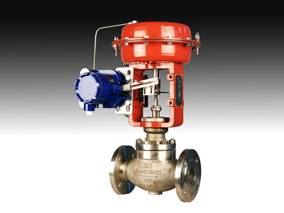 ZJHP精小型气动单座调节阀