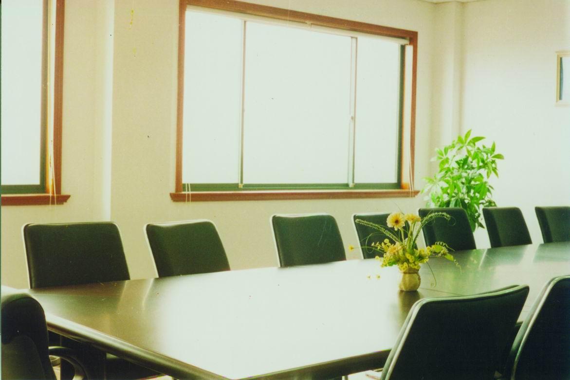 商务办公环境1