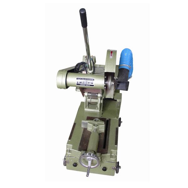 除尘型材切割机J3G-SL3-400-C