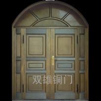 别墅工程门 14-01