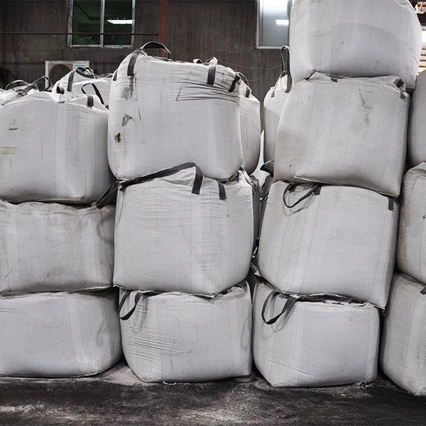 吨袋装原材料——矿砂