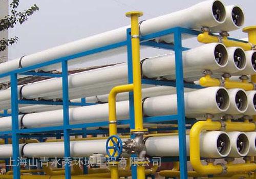 废水回用处理设备