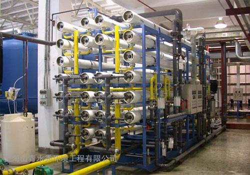 综合中水回用设备