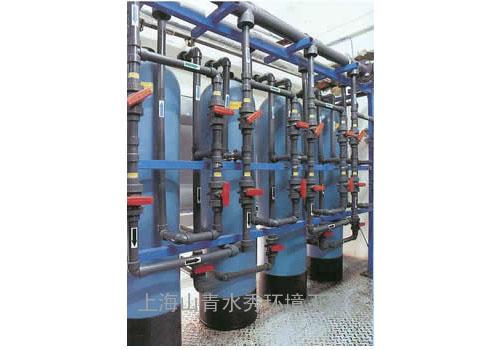 纯水制备混床设备