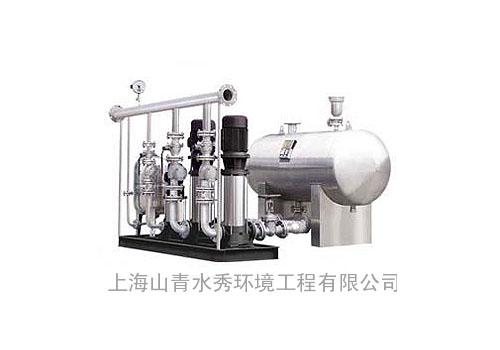 全自动气压供水设备