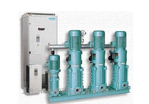 变频恒压供给水设备