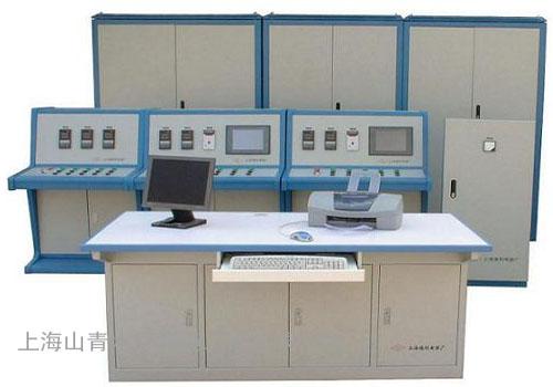 废水处理微机监控系统