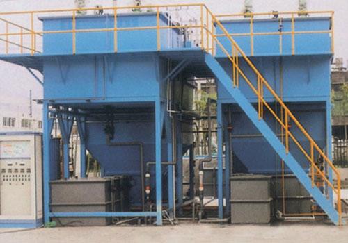一体化废水自控处理设备