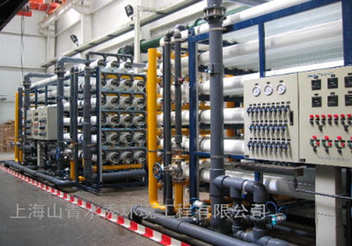 含镍废水回用设备