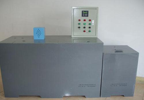 组合型自控废水处理设备