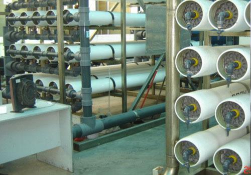 含铜废水回用设备