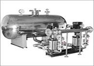 叠压变频供给水装置