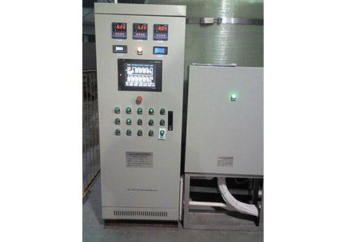 电镀废水电控柜
