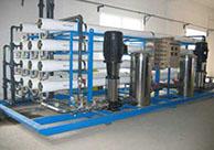 纯水处理项目案例