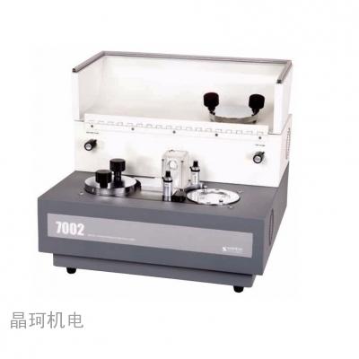 水蒸汽透过率分析仪