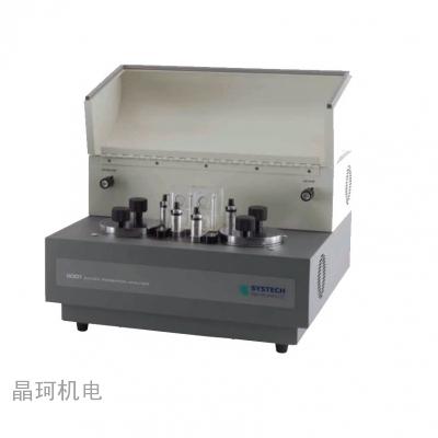 氧气透过率分析仪