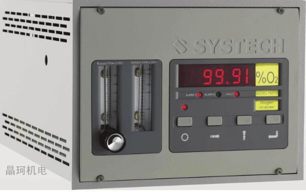 PM700 系列机械顺磁氧分析仪