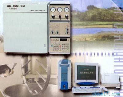 GC-900-SD型气相色谱仪