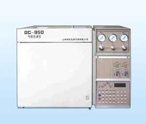 GC-950型气相色谱仪