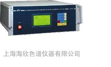 介电常数损耗因子和电阻率自动测试装置