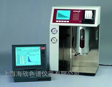 实验室台式颗粒度计数器