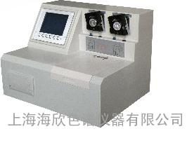 全自动酸值测定仪