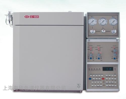 GC-950N煤矿专用色谱仪升级版