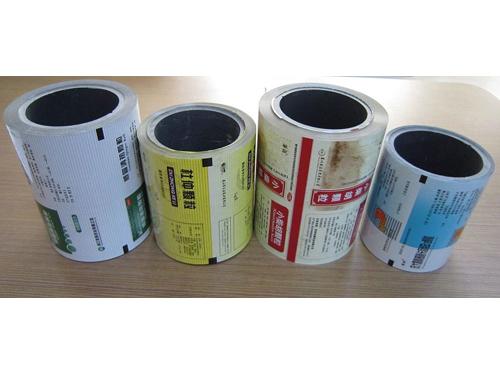 BOPP/VMCPP药用包装薄膜
